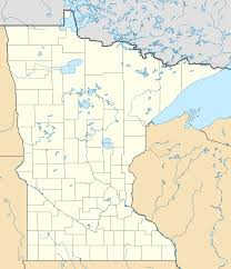 Tettegouche State Park Map by File Usa Minnesota Location Map Svg Wikimedia Commons
