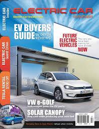 electric car insider ev buyers guide by iconoclastrebel issuu