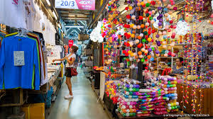 bangkok markets where to find thai markets in bangkok