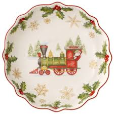 christmas dinnerware christmas dinnerware sets from villeroy boch christmas dishes