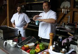 2 cuisinez comme un chef cuisinez comme un chef terrine rafraîchie de légumes grillés à