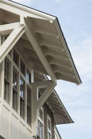 The Bldgtyp Blog Exterior Detailing 16 Best Sips Images On Pinterest Tiny Houses Exposed Rafters