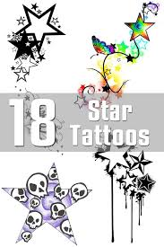 the 25 best star tattoos ideas on pinterest no outline tattoo
