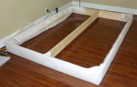 upholstered bed frame smartwedding co