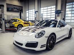 porsche carreras 2017 porsche 911 s endurance racing edition unveiled