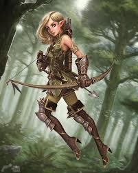 file elf archer jpg trinity wiki