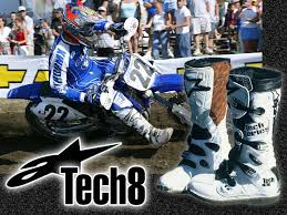 motocross boots alpinestars tech 8 boots review motorcycle usa