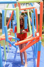 36 best backyard obstacle course birthday party double dare themed