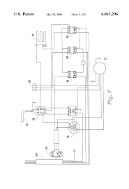 patent us6065296 single package vertical air conditioning system