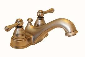 how to choose bathroom faucets