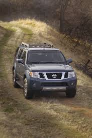 nissan pathfinder luggage rack 2011 nissan pathfinder photo gallery truck trend