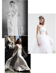 The Best Wedding Dresses The Best Designs From Bridal Fashion Week Spring Summer 2018