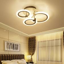 ceiling lighting modern led ceiling lights remote control aluminum ceiling lighting