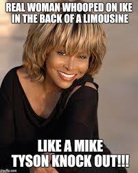 Tina Meme - tina turner imgflip