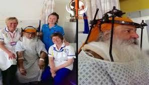 balbir s 38 photos 33 sikh relief team update on the condition of bhai balbir singh