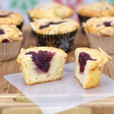 cranberry thanksgiving muffins recipe mrbreakfast