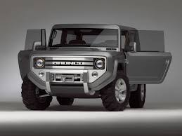 concept ford truck 2004 bronco concept revisited hunting for clues 2020 2021 ford