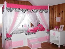 princess bed canopy for girls pictures reference