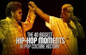 Bands Make Her Dance Meme - the 40 biggest hip hop moments in pop culture history complex