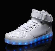 where do they sell light up shoes newest fashion trend of 2016 led light up shoes