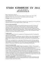 resume templates exles free personal attributes resume exles exles of resumes