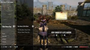 Skyrim Home Decorating Guide Whiterun Home 4 5 At Skyrim Special Edition Nexus Mods And Community