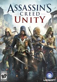 assassin u0027s creed unity video game tv tropes