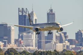 etihad switch to boeing 787 9 dreamliner on abu dhabi perth a6 blg boeing 787 9 dreamliner msn 39652 432 of etihad