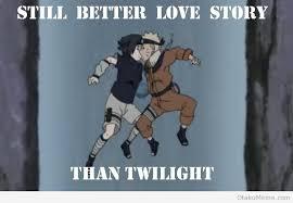 Still A Better Lovestory Than Twilight Meme - otaku meme 盪 anime and cosplay memes 盪 still a better love story