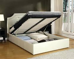 Black King Size Platform Bed Black Platform Bed With Headboard Gallery And King Size Pictures