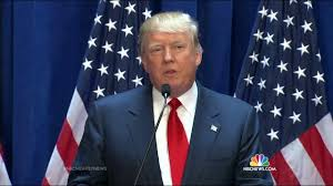 is donald trump u0027s presidential bid for real nbc news