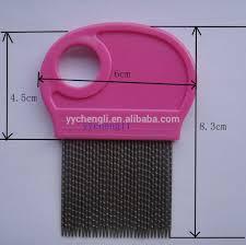 Sisir Kutu anti kutu sisir logam 5x kaca pembesar buy product on alibaba