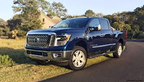review videos 2016 nissan titan xd 5 0l cummins tdv8 the