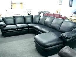 Leather Sofa Beds Sydney Used Leather For Sale Sectional Edmonton Brisbane Sofa Set