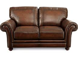 lazy boy sofas and loveseats la z boy william traditional loveseat with exposed wood legs and