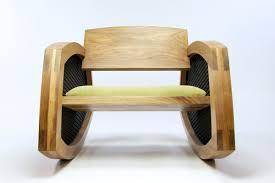Designer Wooden Rocking Chairs Rocking Floor Chair Ideas Home U0026 Interior Design