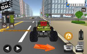monster trucks videos games police vs mafia monster trucks android apps on google play