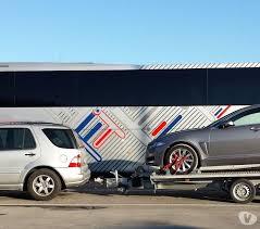 carrello porta auto noleggio noleggio carrello porta auto 3500kg pian camuno taxi e noleggio
