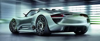 porsche pakistan most expensive porsche 918 spyder hybrid to be sold for 1 2m