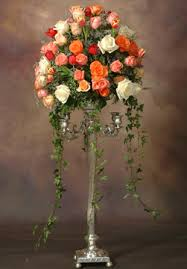 flowers miami wedding miami flowers roses candelabras centerpieces for your