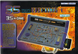électronique electronic kit