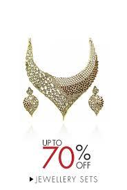 jewellery on sale buy trendy ethnic imitation jewellery