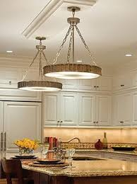 Replace Fluorescent Light Fixture In Kitchen How To Replace Fluorescent Lighting With A Pendant Fixture