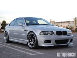 2003 bmw m3 specs 2003 bmw m3 smg proven european car magazine