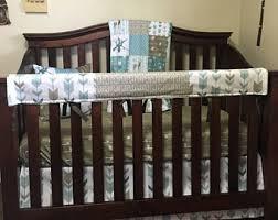 Fishing Crib Bedding Crib Bedding Etsy