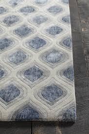 white and blue area rug cievi u2013 home