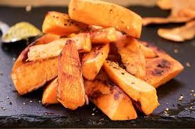 comment cuisiner patate douce recette patates douces au piment despelette cuisinez patates