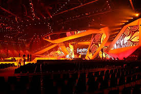Eurovision Song Contest 2012