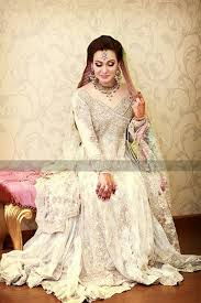 Pakistani Wedding Dresses Wedding Dresses In Pakistan With Sleeves 2017