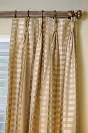 my 3 window treatment rules by afp interiors